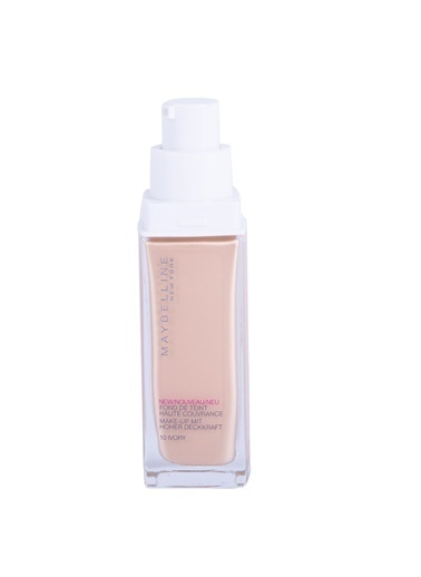 Maybelline Superstay 24H  Fondöten - 10 Ivory Ten